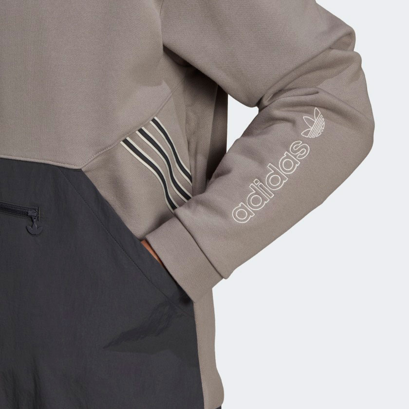 yeezy-500-high-mist-slate-hoodie-match