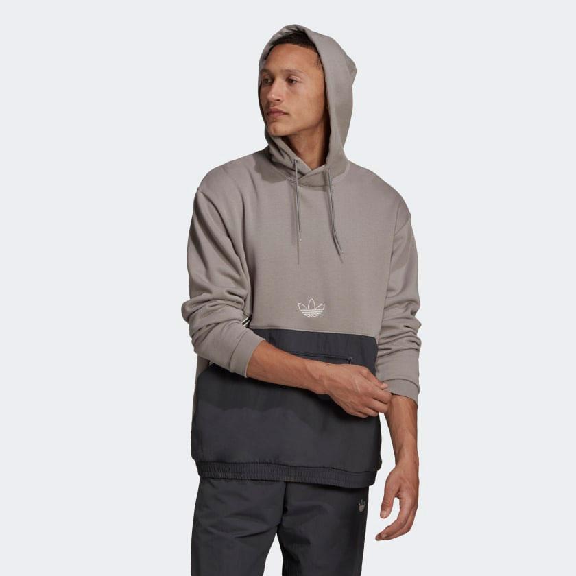 yeezy-500-high-mist-slate-hoodie