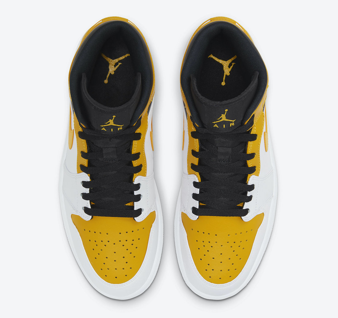 Air-Jordan-1-Mid-University-Gold-554724-170-Release-Date-3