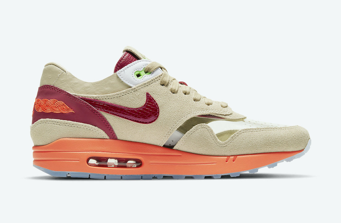 Clot-Nike-Air-Max-1-Kiss-of-Death-DD1870-100-2021-Release-Date-2
