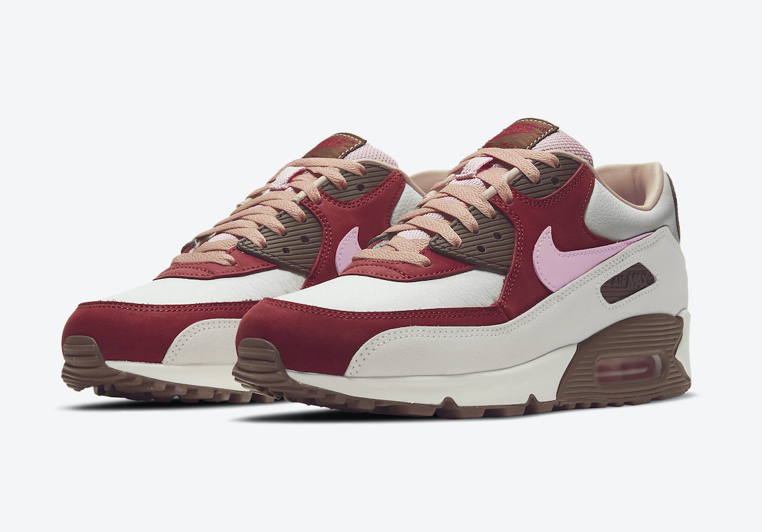 Nike-Air-Max-90-Bacon-CU1816-100-Release-Date-Price-4
