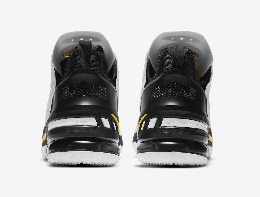 Nike-LeBron-18-Home-White-Amarillo-Black-CQ9283-100-Release-Date-5