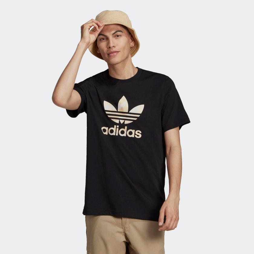 adidas-camo-trefoil-tee-shirt-black-beige-1