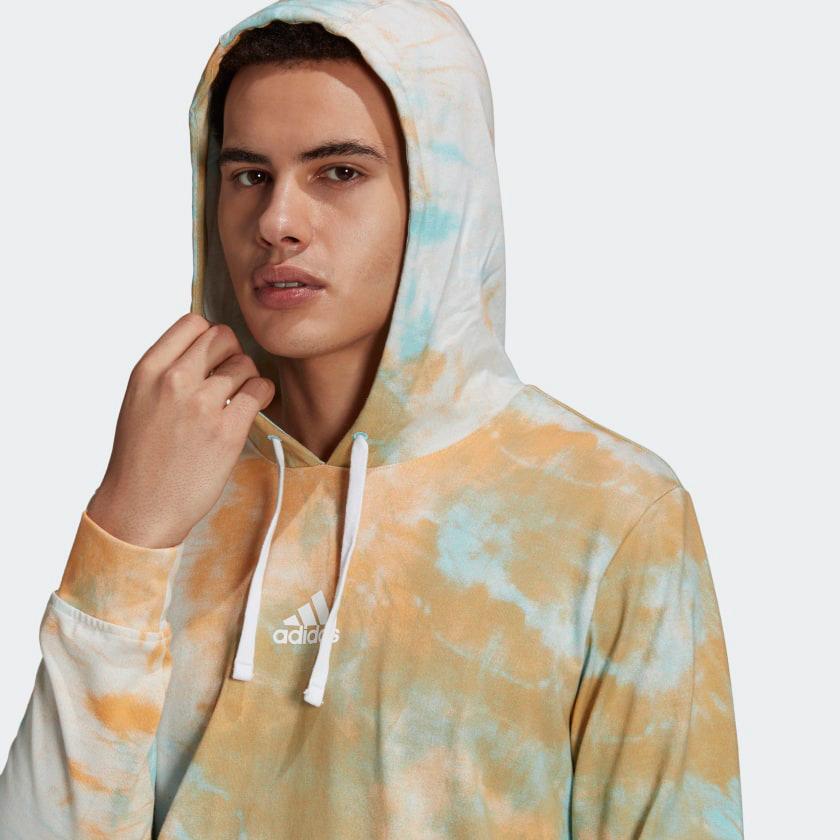 adidas-essentials-tie-dyed-hoodie-orange-blue-2
