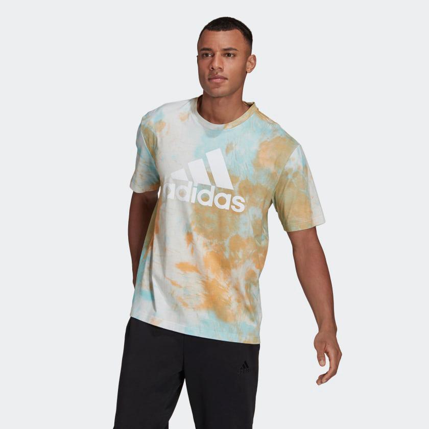 adidas-essentials-tie-dyed-tee-shirt-orange-blue-1