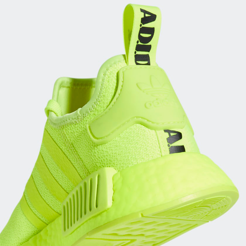 NMD_R1 V2 'Solar Yellow'