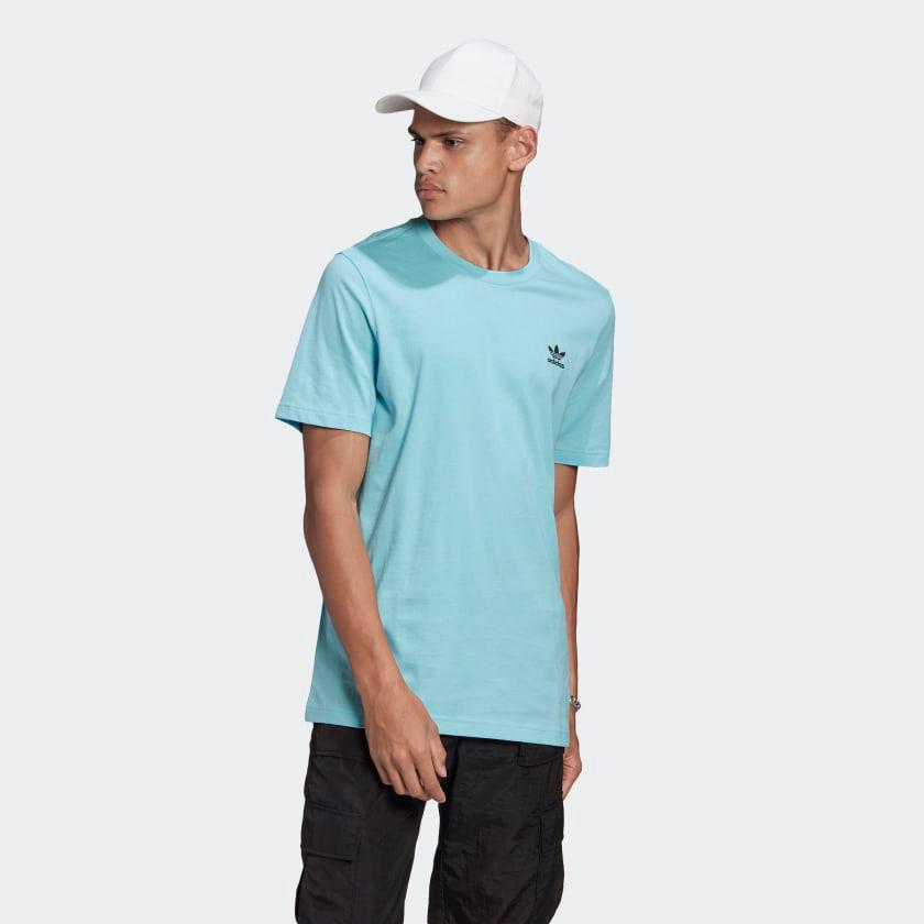 adidas-originals-trefoil-tee-shirt-sky-blue-2