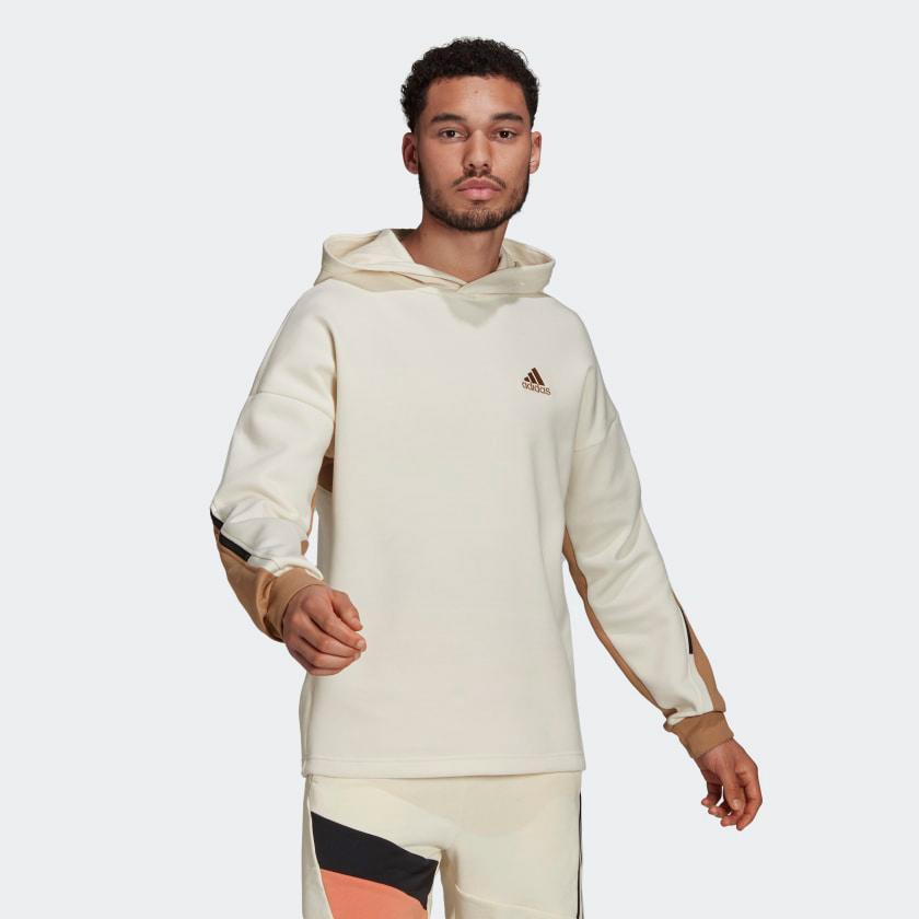 adidas-sportswear-recycled-cotton-hoodie-cream-1