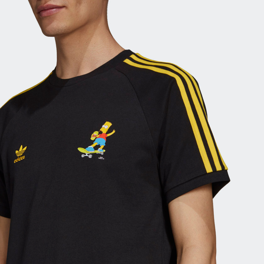 adidas-the-simpsons-bart-3-stripes-tee-shirt-2