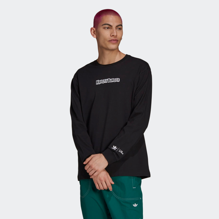 adidas-the-simpsons-krusty-burger-long-sleeve-shirt-1