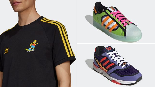 adidas-the-simpsons-sneaker-clothing