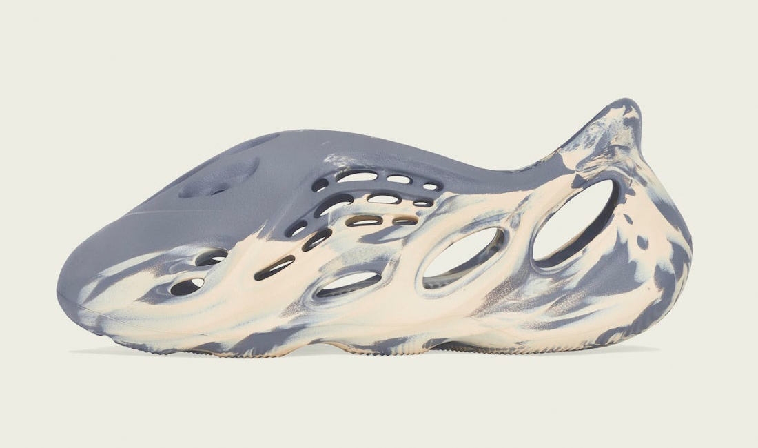 adidas yeezy foam runner mxt moon grey sneaker clothing match 1