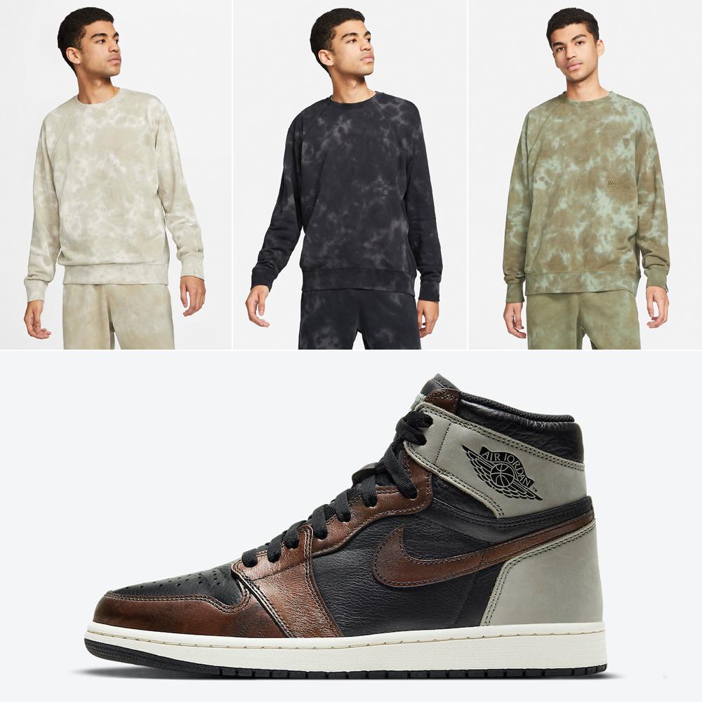 air-jordan-1-high-light-army-patina-sweatshirts