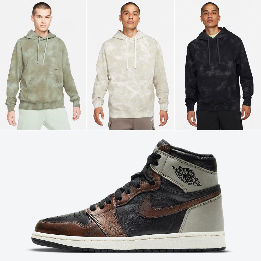 air-jordan-1-high-patina-light-army-hoodies
