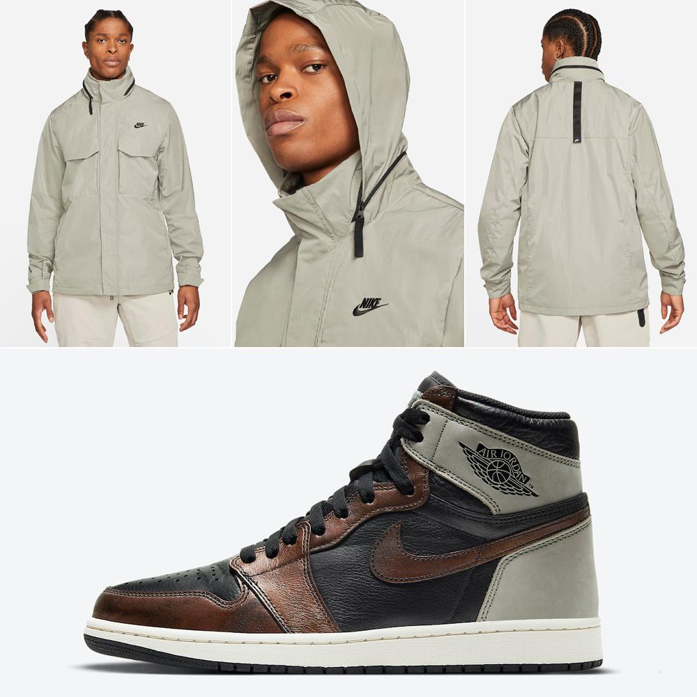 air-jordan-1-high-patina-light-army-jacket-match