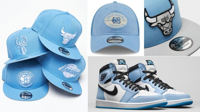 air-jordan-1-high-university-blue-hats