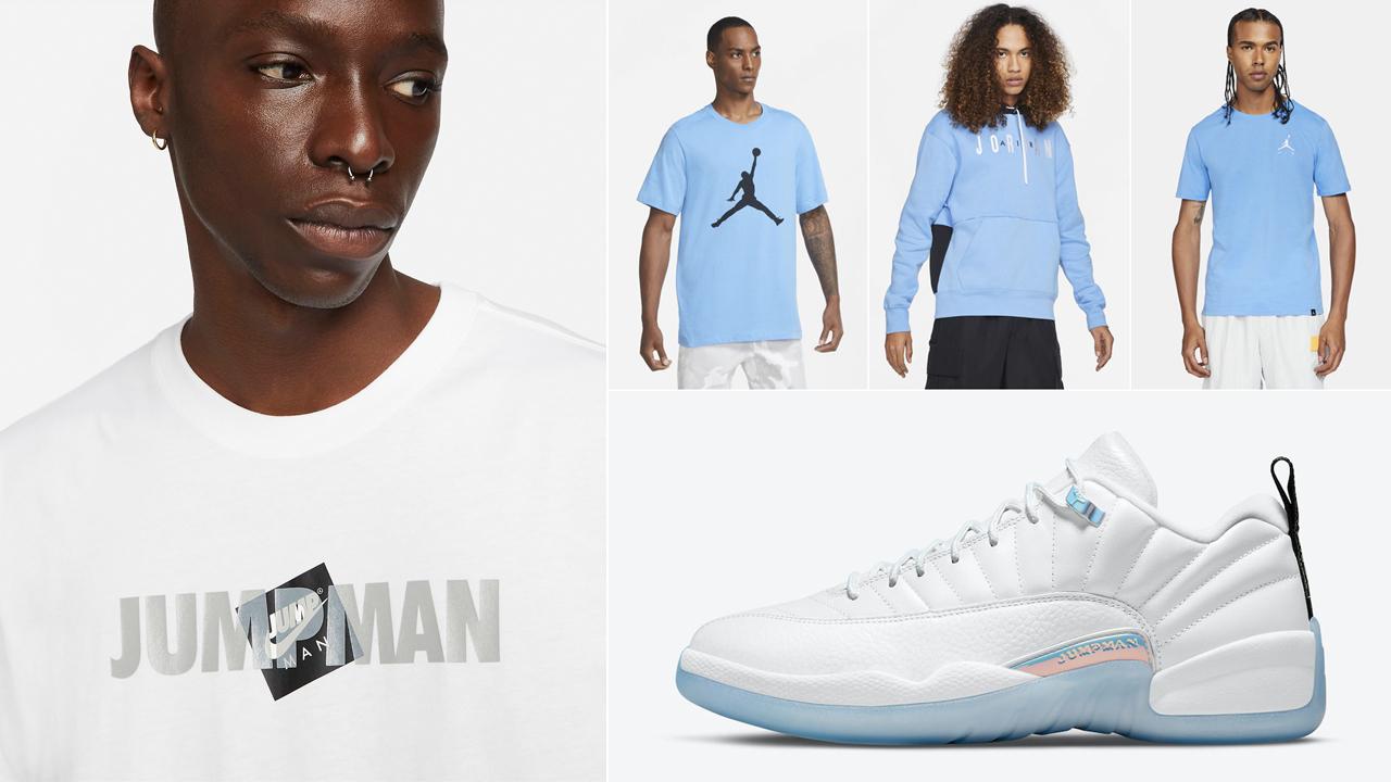 air-jordan-12-low-easter-clothing