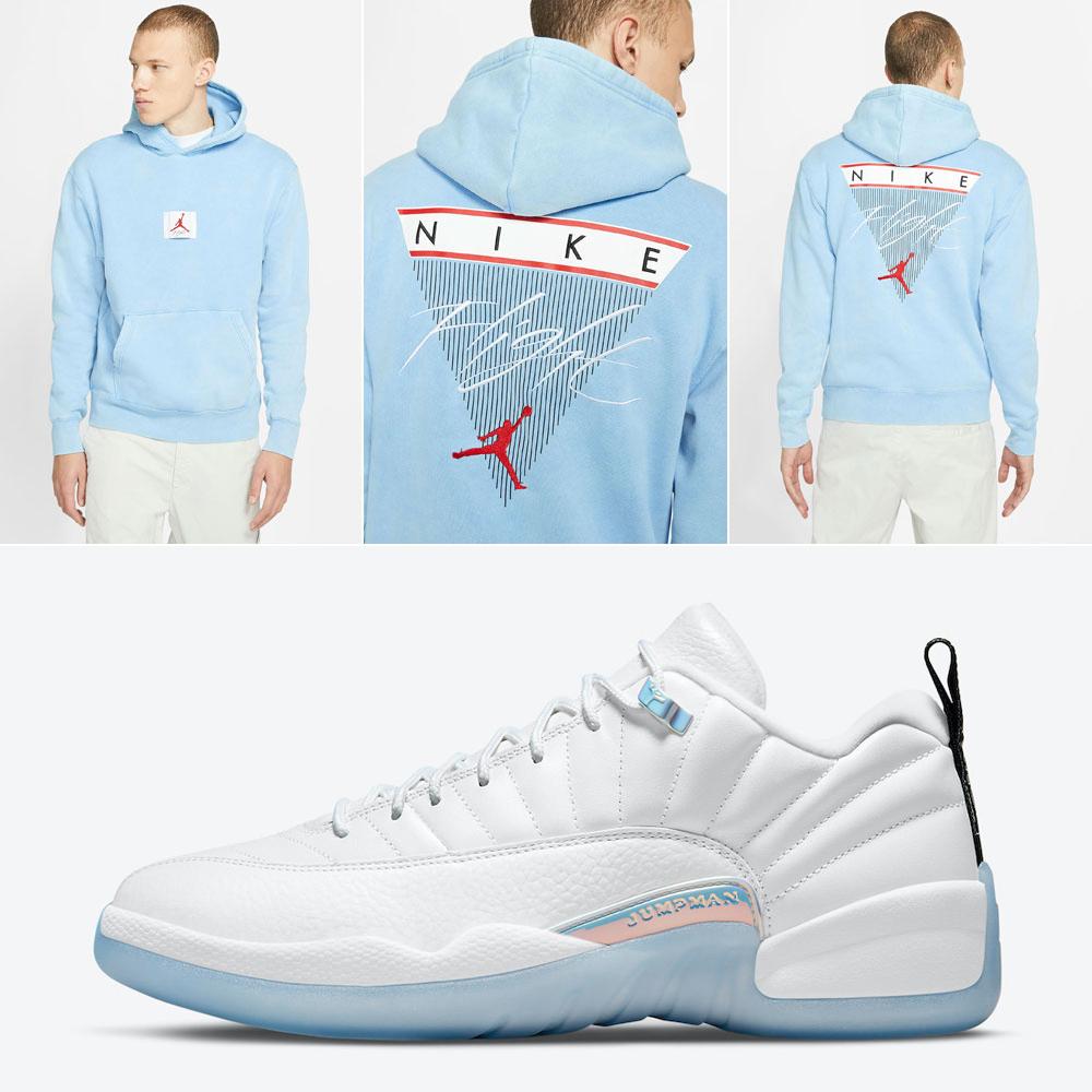 air-jordan-12-low-easter-hoodie-outfit