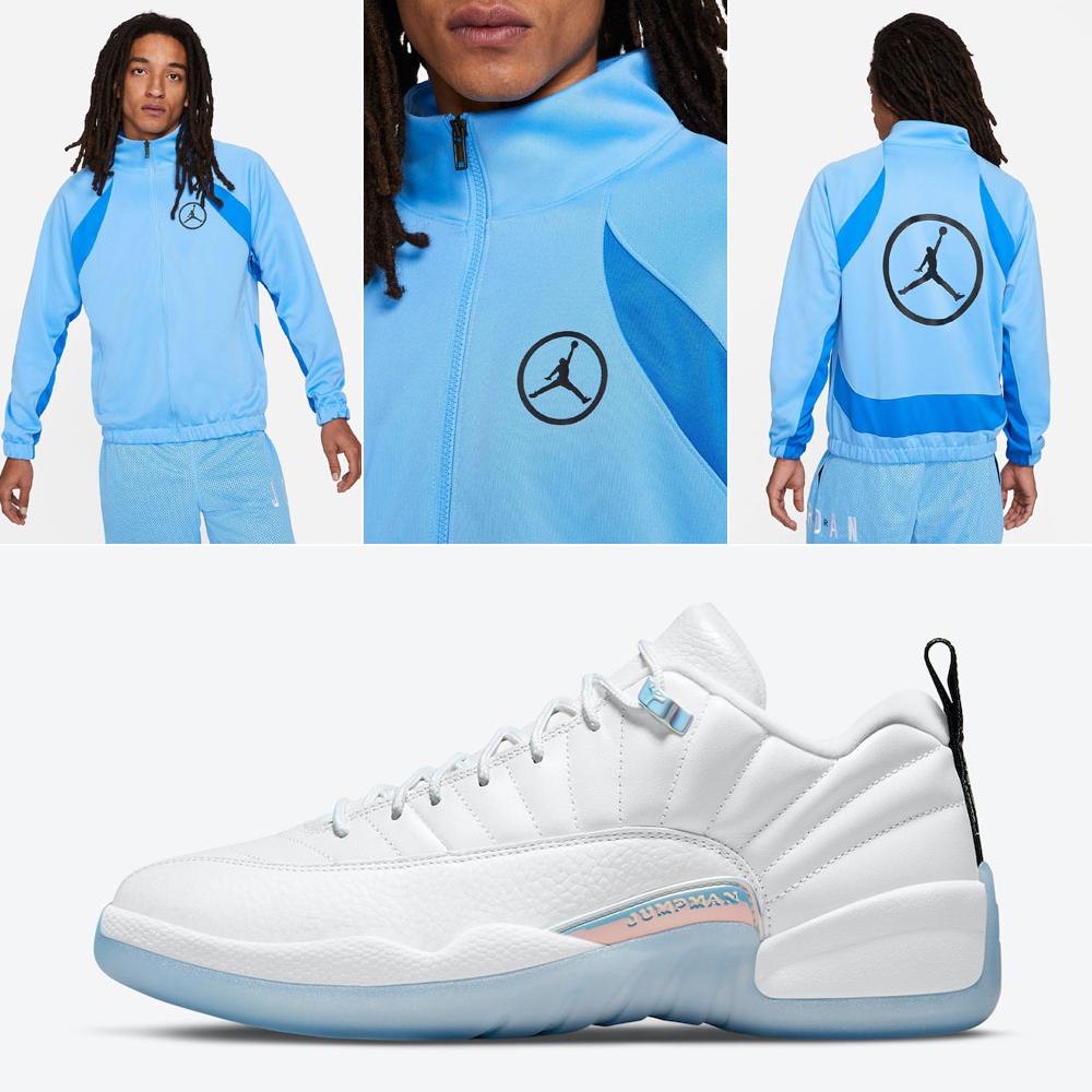 air-jordan-12-low-easter-jacket-outfit