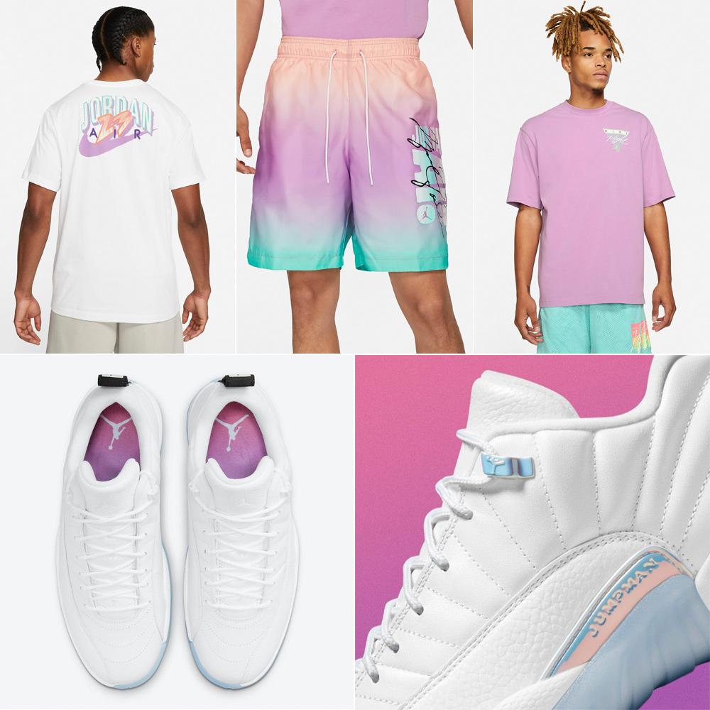 air-jordan-12-low-easter-sneaker-outfit