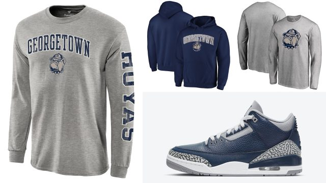air-jordan-3-georgetown-shirts-clothing