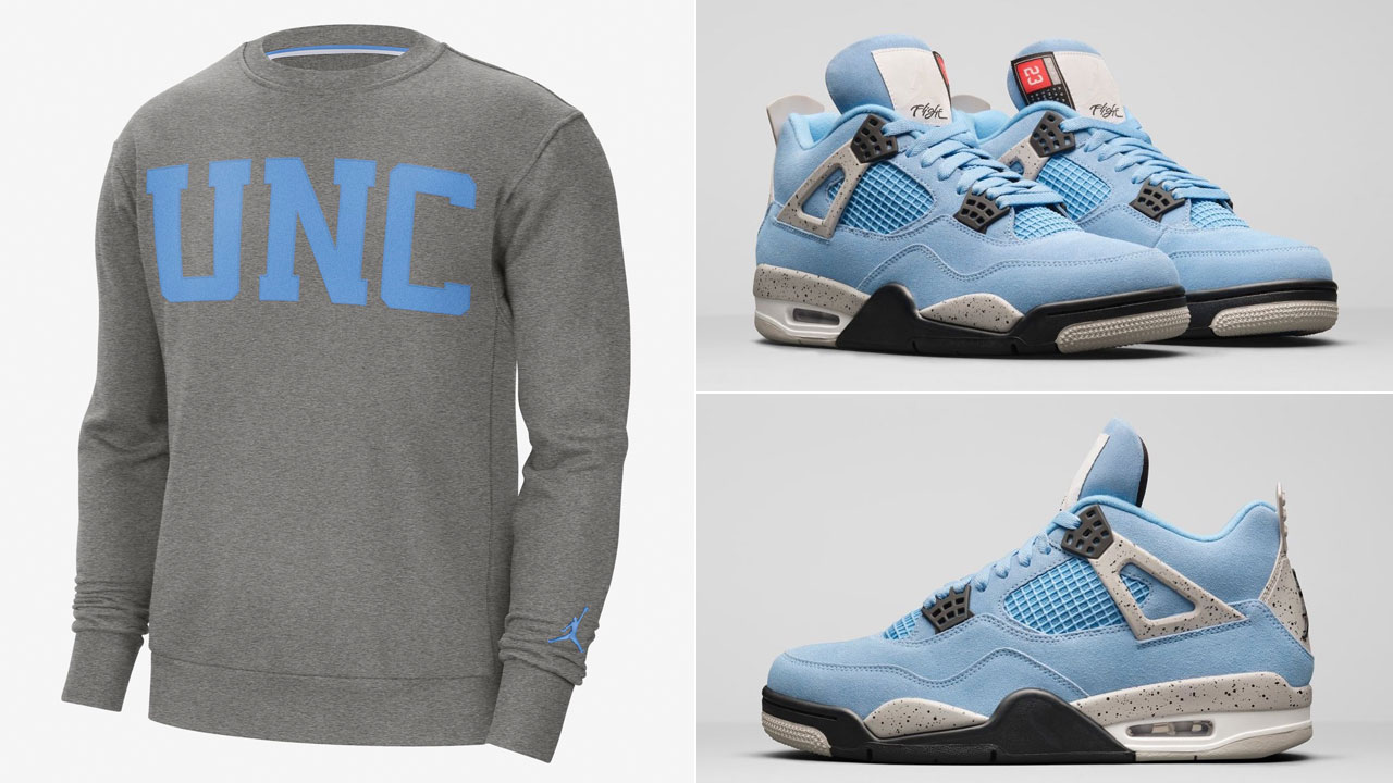 air-jordan-4-university-blue-sweatshirt