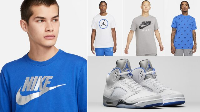 air-jordan-5-stealth-2021-shirts