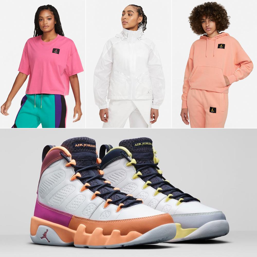 air-jordan-9-change-the-world-shirts-outfits