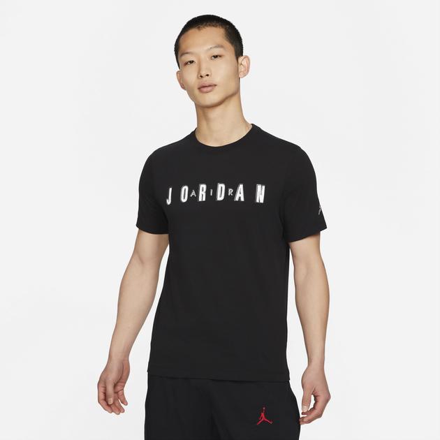 air-jordan-retro-black-white-shirt-summer-2021