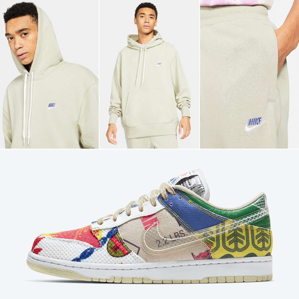 city-market-nike-dunk-low-clothing-outfit-match