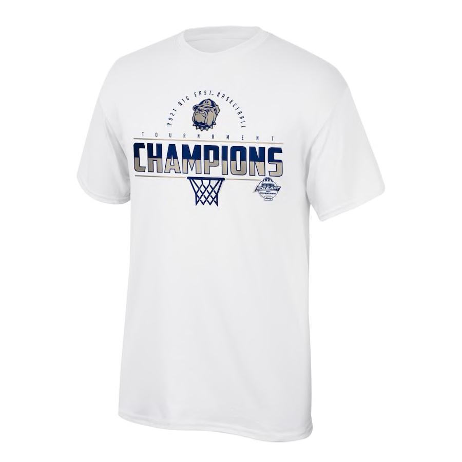 georgetown-hoyas-2021-big-east-basketball-champions-shirt