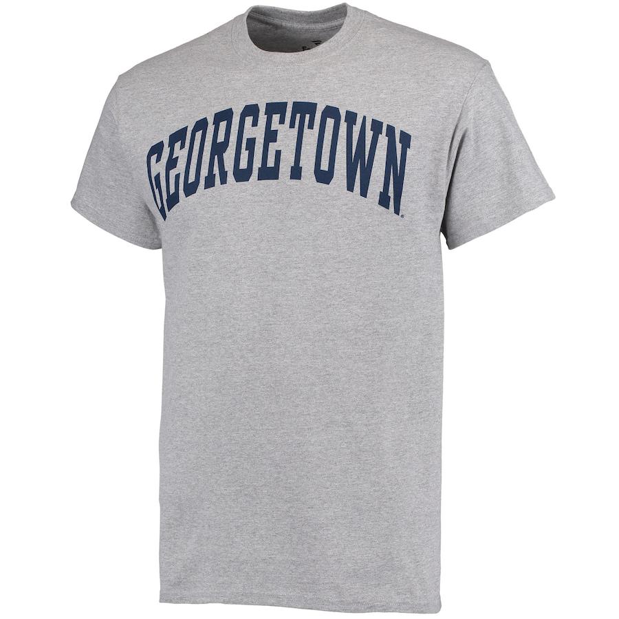 georgetown-hoyas-grey-tee-shirt