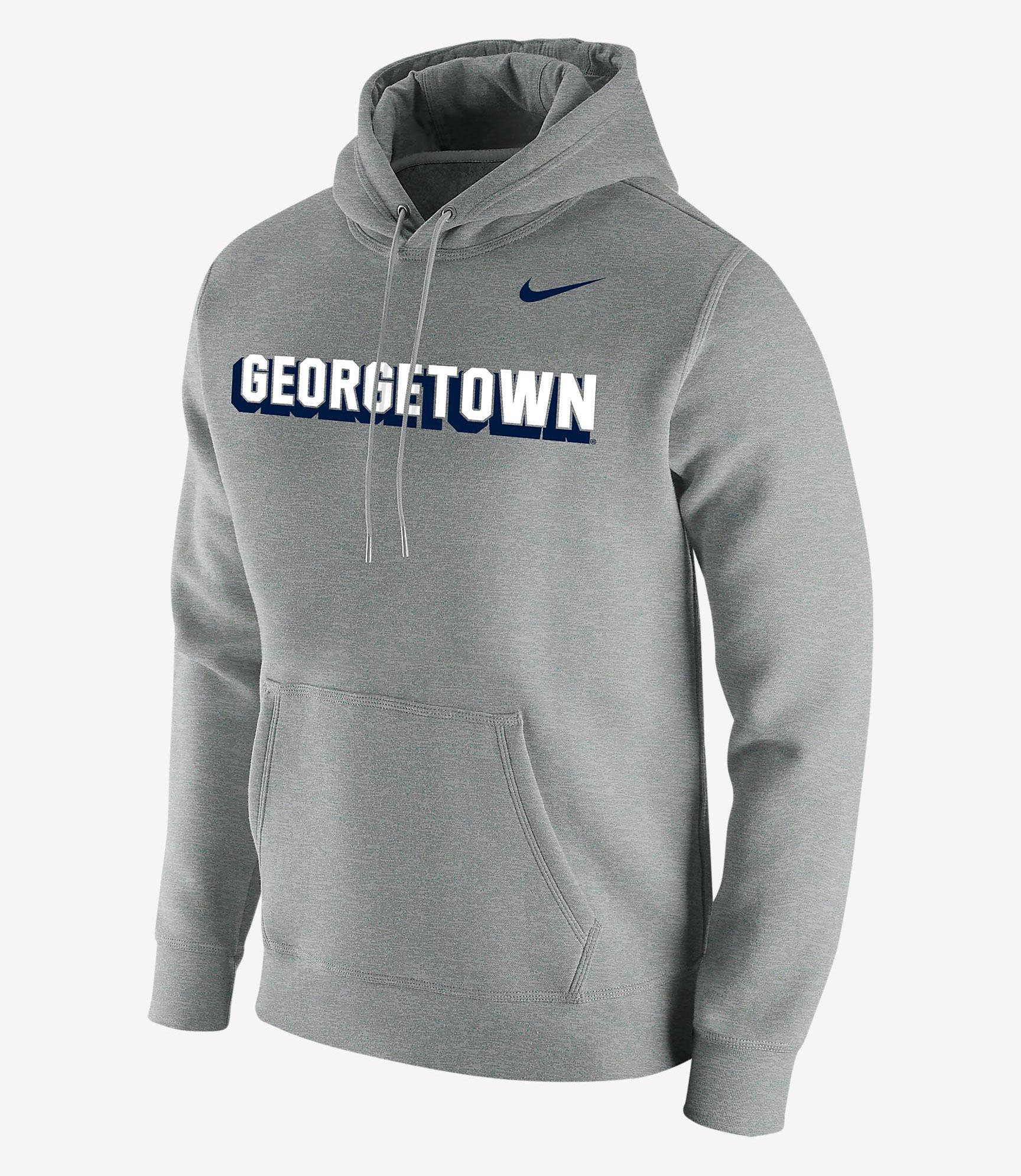 georgetown-hoyas-nike-club-fleece-hoodie