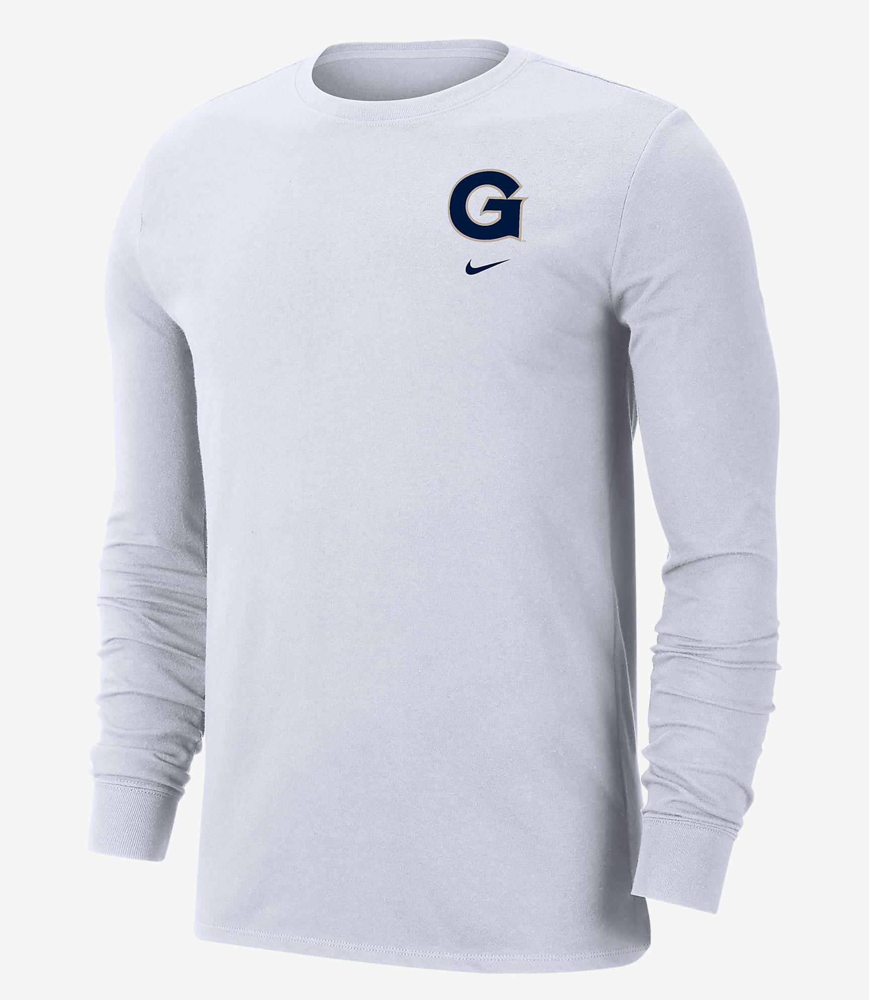 georgetown-hoyas-nike-long-sleeve-shirt