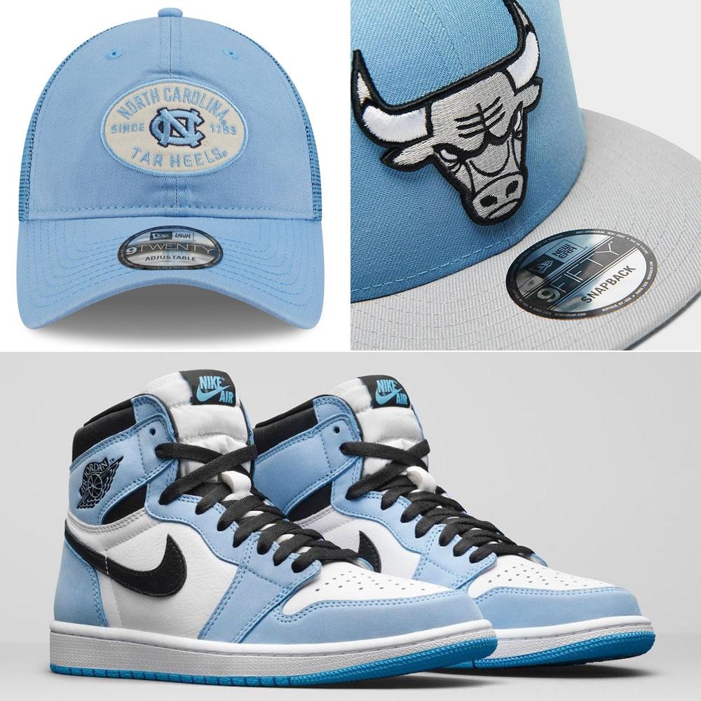 jordan-1-high-university-blue-hats