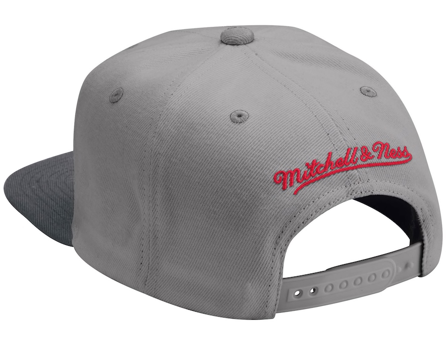 jordan-3-cool-grey-bulls-snapback-hat-mitchel-ness-2