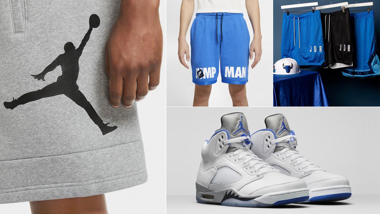 jordan-5-stealth-2021-shorts