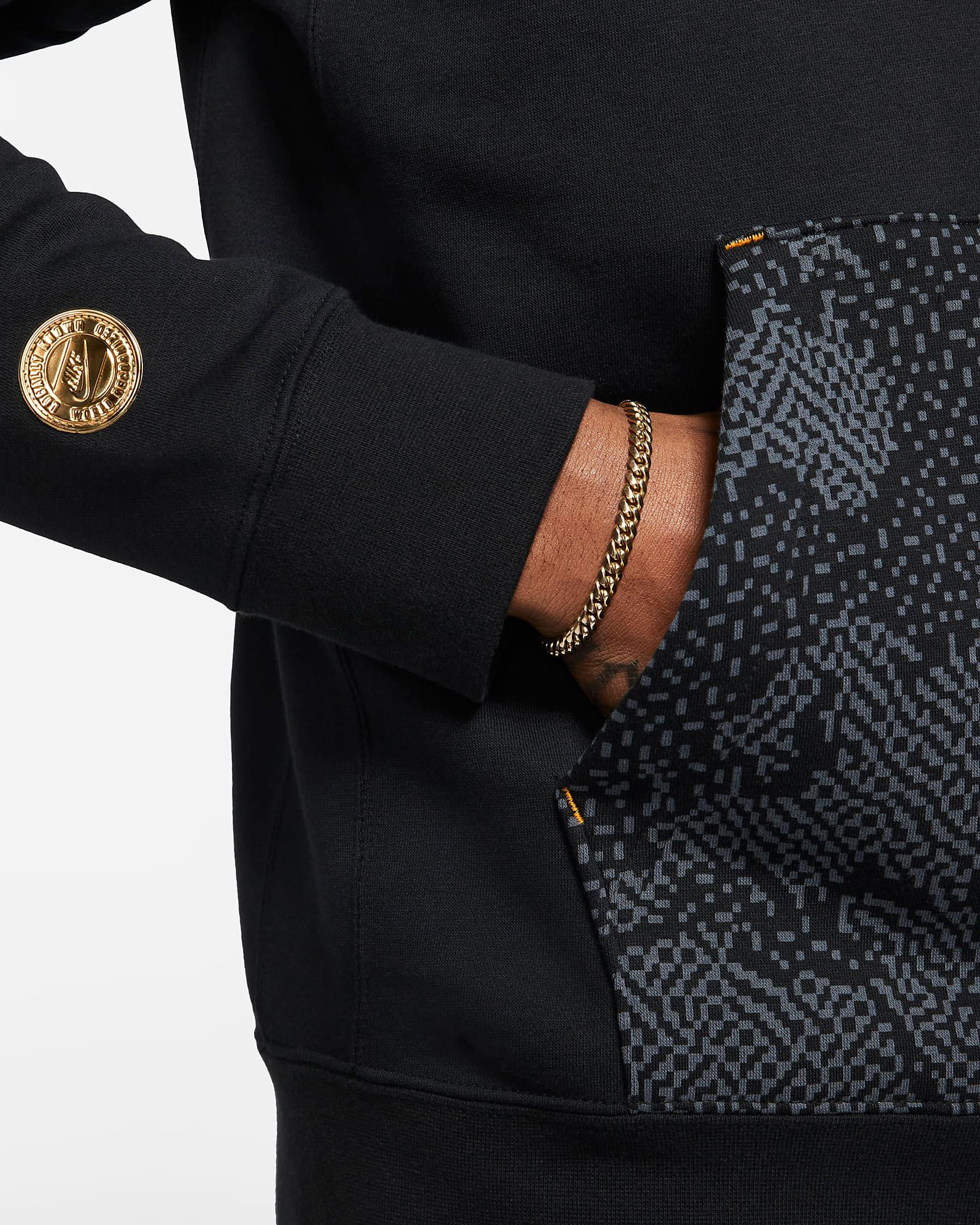 jordan-9-university-gold-nike-hoodie-3