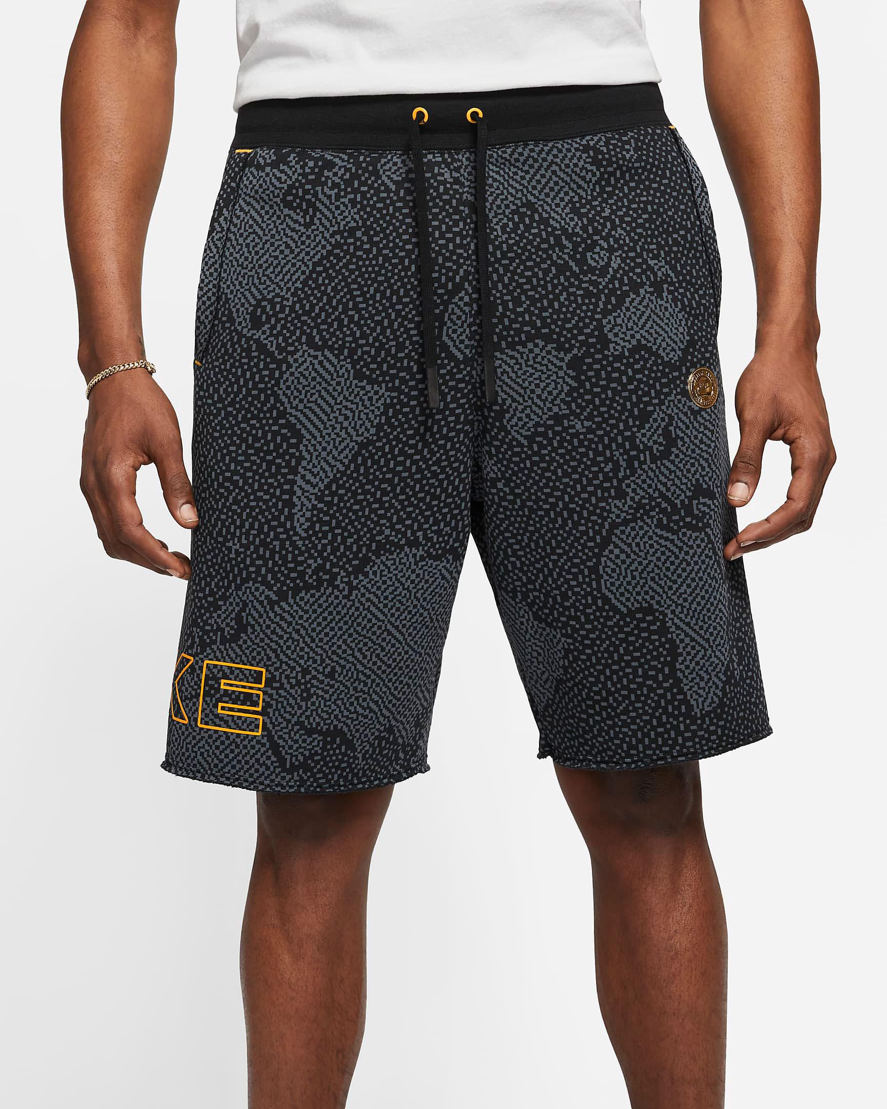 jordan-9-university-gold-nike-shorts-1