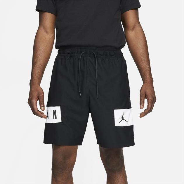 jordan-dry-air-mesh-shorts-black-white-summer-2021-1