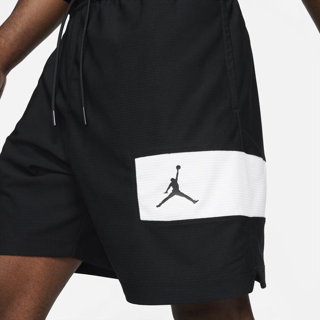 jordan-dry-air-mesh-shorts-black-white-summer-2021-3