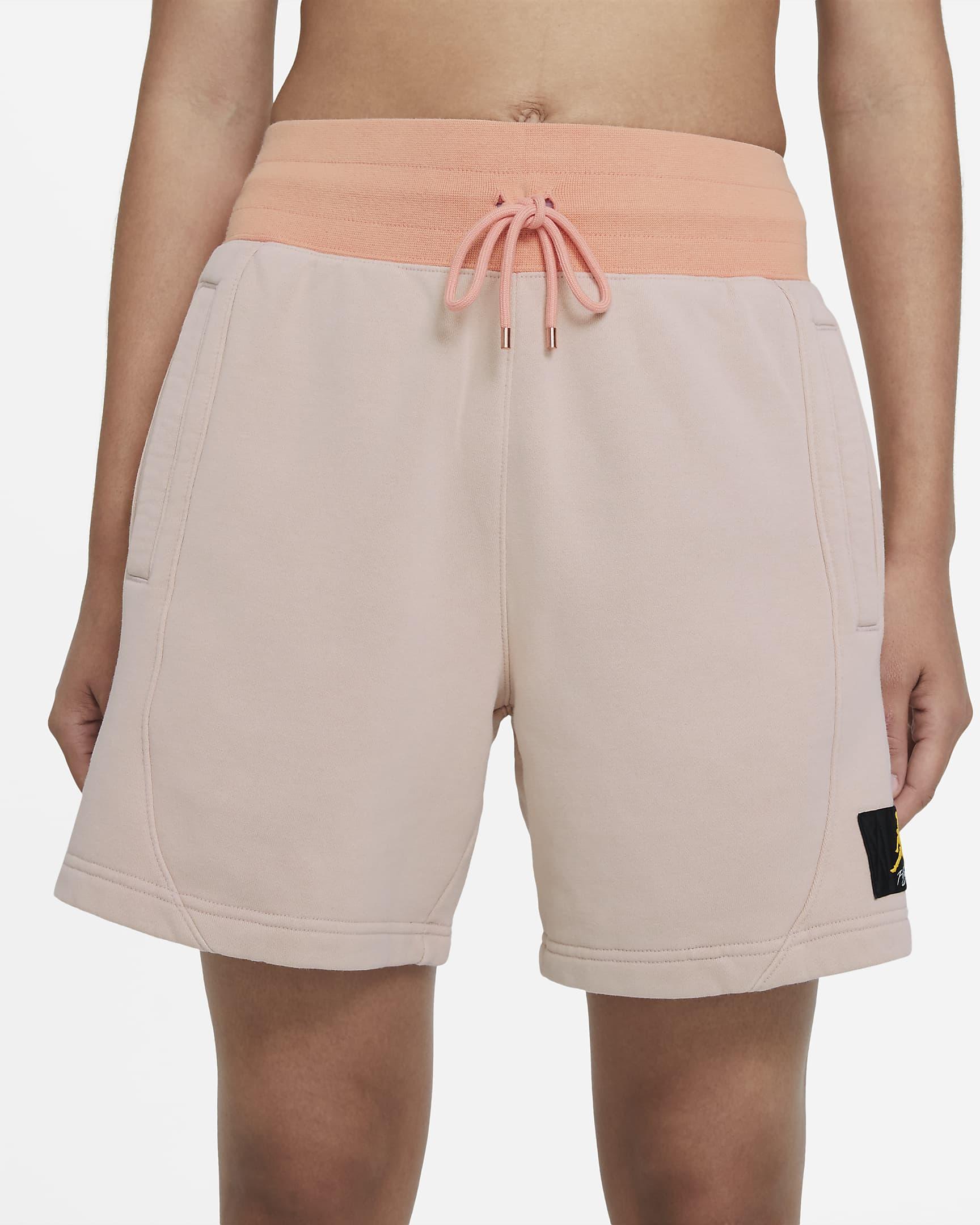 jordan-flight-womens-fleece-shorts-zDGn42-1