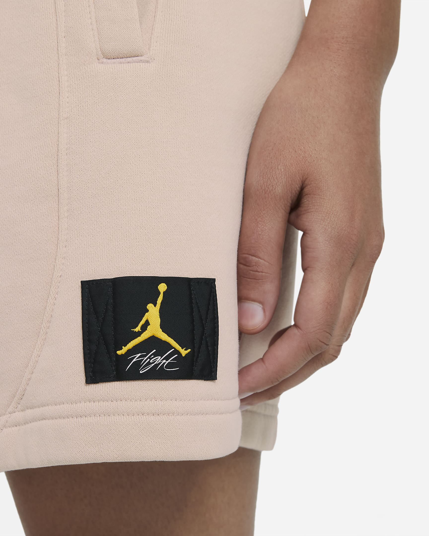 jordan-flight-womens-fleece-shorts-zDGn42-2