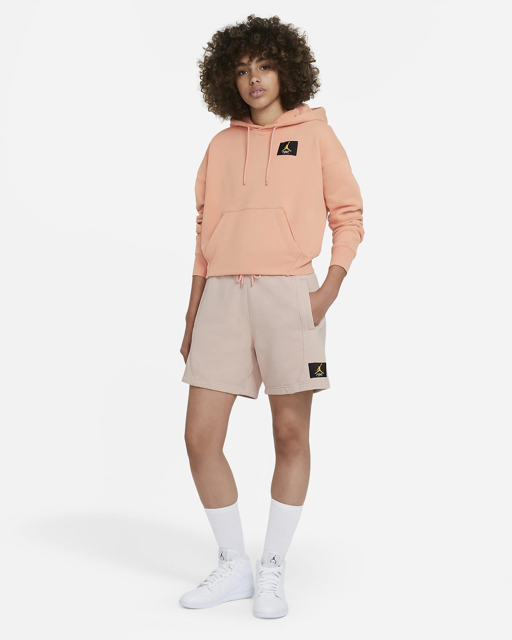 jordan-flight-womens-fleece-shorts-zDGn42-3