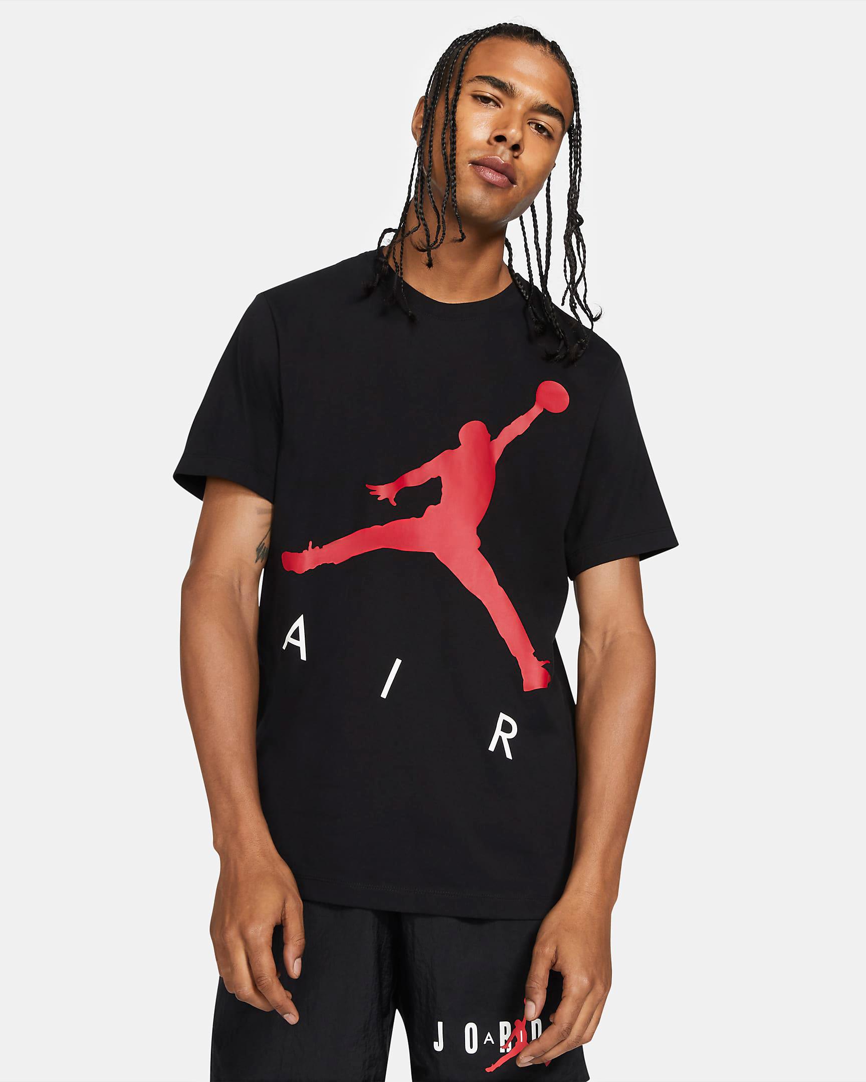jordan-jumpman-air-shirt-black-red-white