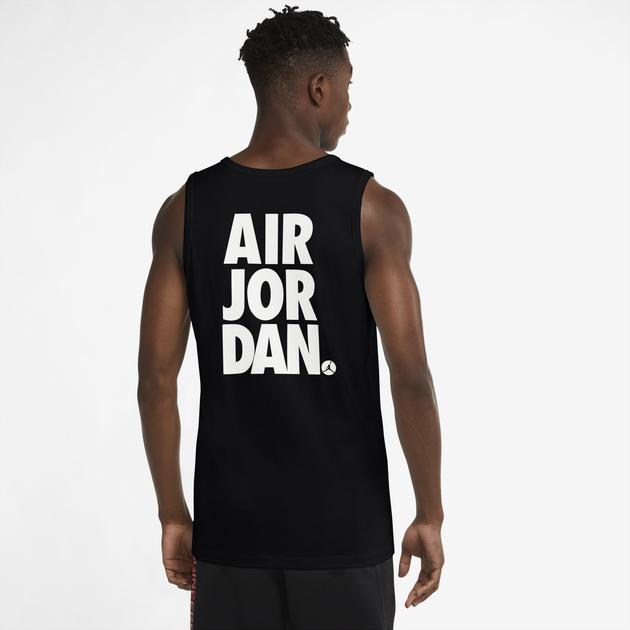jordan-jumpman-classic-tank-top-black-white-2