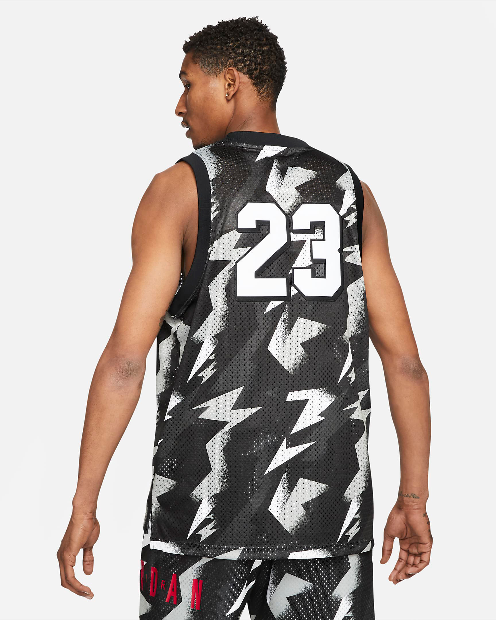 jordan-jumpman-printed-jersey-black-white-red-4