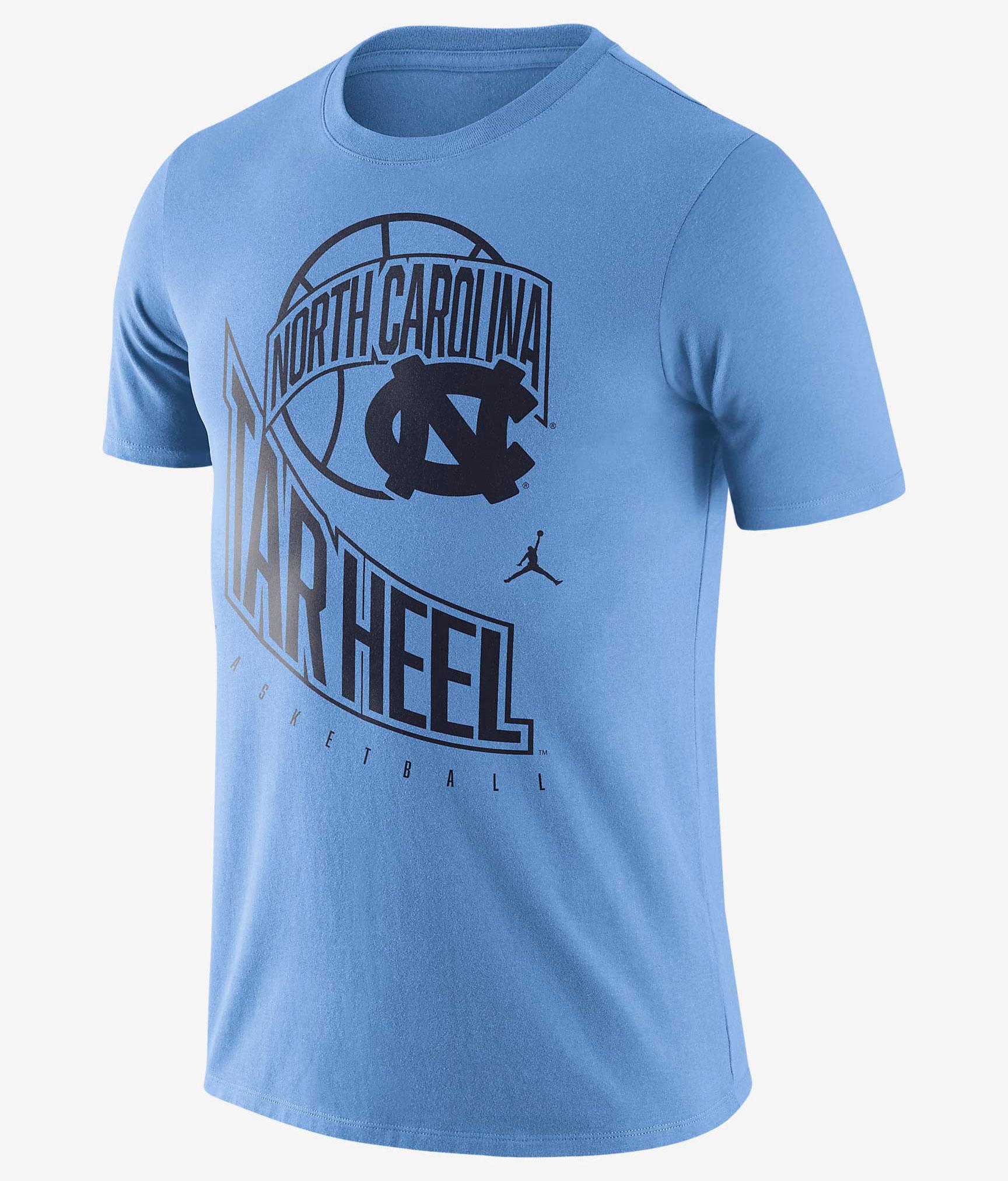 jordan-university-blue-unc-retro-shirt