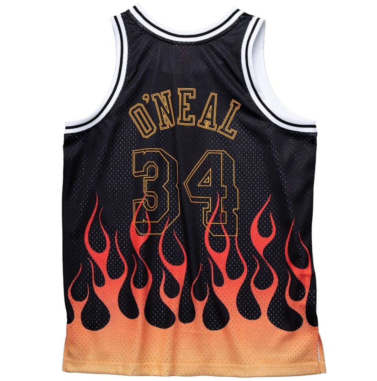 la-lakers-shaquille-oneal-flames-jersey-mitchell-ness-2