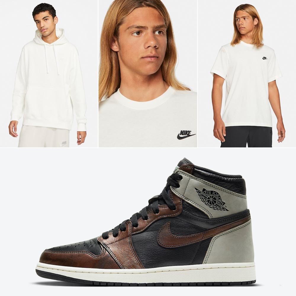 light-army-jordan-1-patina-shirt-hoodie-outfit